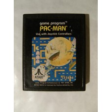 Pac-Man for Atari
