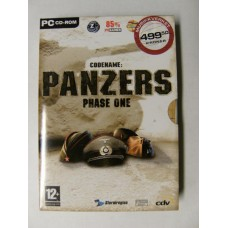Codename: Panzers Phase One for PC