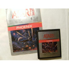 Phoenix for Atari 2600