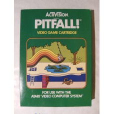 Pitfall for Atari
