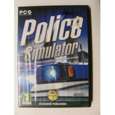 Police Simulator for PC