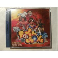 Powerstone for Sega Dreamcast