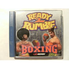 Ready 2 Rumble Boxing for Sega Dreamcast