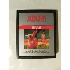 RealSports Tennis for Atari 2600
