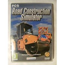 Road Construction Simulator for PC