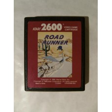 Road Runner for Atari 2600
