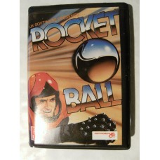 Rocket Ball for Commodore