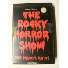 The Rocky Horror Show for Amstrad