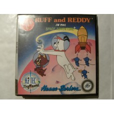 Ruff and Reddy In The Space Adventure for Atari ST