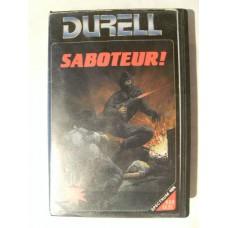 Saboteur for Spectrum