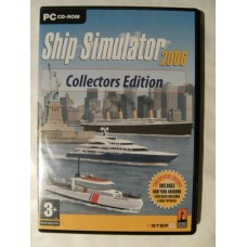 Ship Simulator 2006 for PC