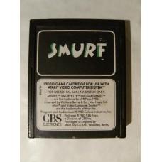 Smurf for Atari