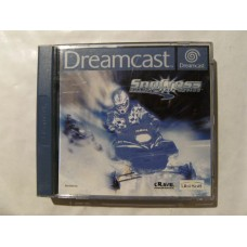 SnoCross Championship Racing for Sega Dreamcast