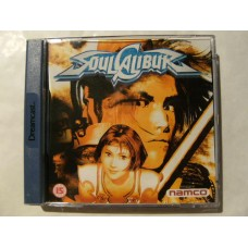 SoulCalibur for Sega Dreamcast