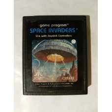 Space Invaders for Atari