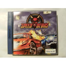 Speed Devils for Sega Dreamcast