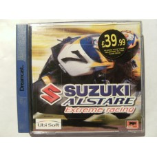 Suzuki Alstare Extreme Racing for Sega Dreamcast