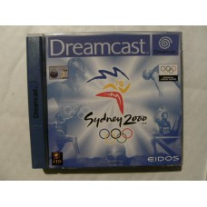 Sydney 2000 for Sega Dreamcast