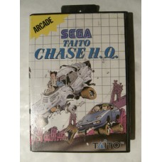 Chase HQ* for Sega Master System