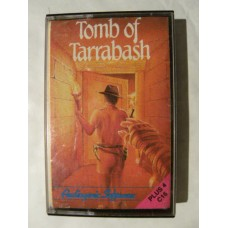 Tomb of Tarrabash for Commodore