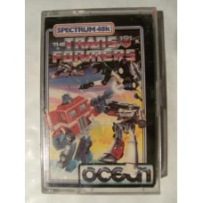 Transformers for Spectrum
