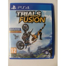 Trials Fusion for Playstation 4