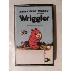 Wriggler for Spectrum