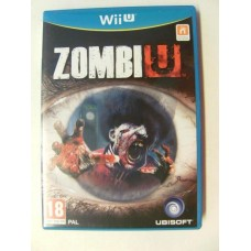 ZombiU for Nintendo WiiU