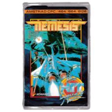 Nemesis for Amstrad