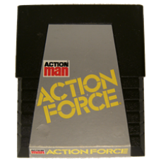 Action Man: Action Force for Atari