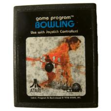 Bowling for Atari