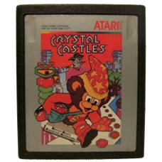 Crystal Castles for Atari 2600