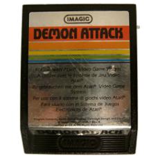 Demon Attack for Atari