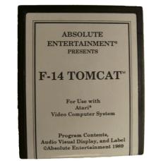 F-14 Tomcat for Atari