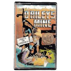 O'Riley's Mine for Commodore 64