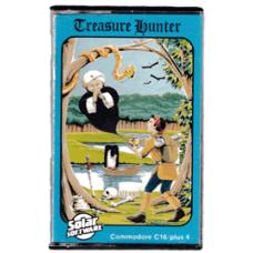 Treasure Hunter for Commodore