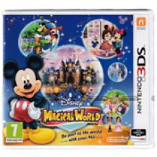 Disney Magical World for Nintendo 3DS