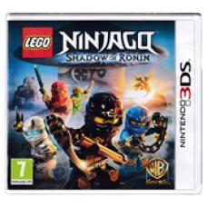 Lego: Ninjago: Shadow of Ronin for Nintendo 3DS