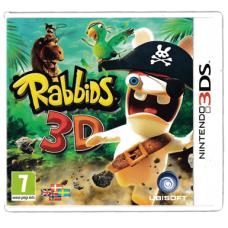 Rabbids 3D for Nintendo 3DS