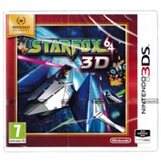 Star Fox 64 for Nintendo 3DS
