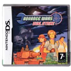 Advance Wars: Dual Strike for Nintendo DS
