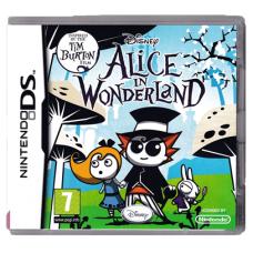 Alice In Wonderland for Nintendo DS