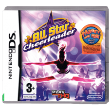 All Star Cheerleader for Nintendo DS