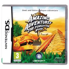 Amazing Adventures: The Forgotten Ruins for Nintendo DS