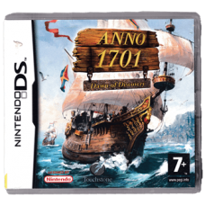 Anno 1701: Dawn of Discovery for Nintendo DS