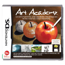 Art Academy for Nintendo DS