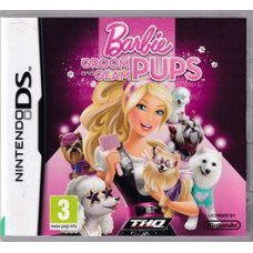 Barbia: Groom And Glam Pups for Nintendo DS