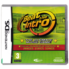 Beat The Intro for Nintendo DS
