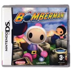 Bomberman for Nintendo DS