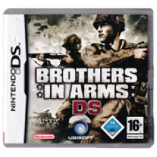 Brothers In Arms for Nintendo DS